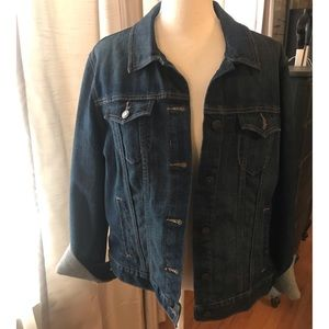 {Old Navy} NWOT Jean Jacket